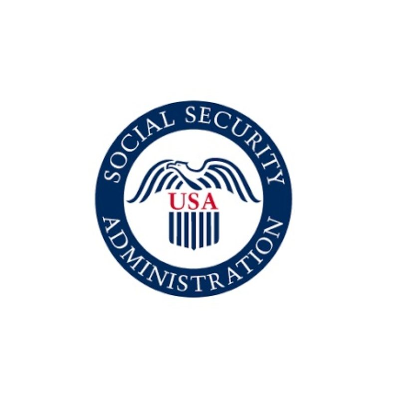 us social security administration logo