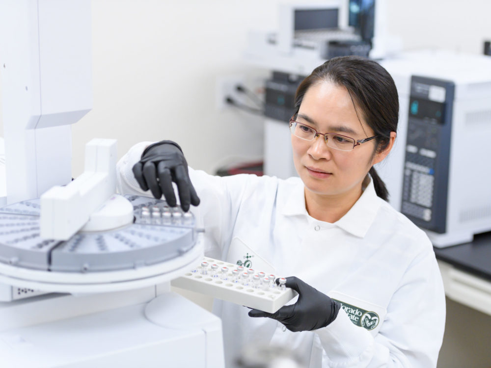 Scientist in Human Performance Clinical Research lab